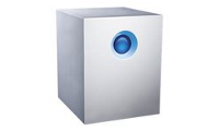 LaCie 5big Thunderbolt 2 STFC20000400 - Festplatten-Array