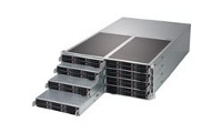 Supermicro SuperServer F619P2-RTN - 8 Knoten