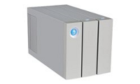LaCie 2big Thunderbolt 2 STEY8000401 - Festplatten-Array